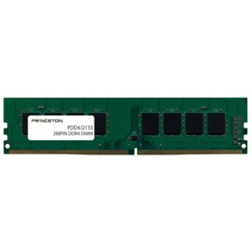 8GB PC4-17000(DDR4-2133) 288PIN DIMM