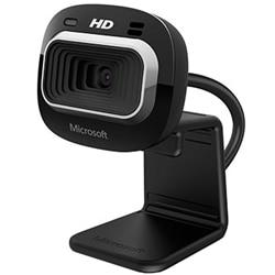 Microsoft LifeCam HD-3000 v2 for Business 50Hz USB T4H-00006