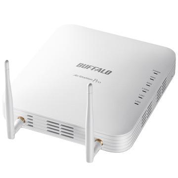 バッファロー 法人向け無線LANアクセスポイント WAPM-1266R