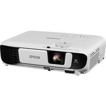EPSON ビジネスプロジェクター/3300lm/SVGA/ホーム画面 EB-S41