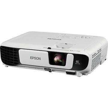 EPSON ビジネスプロジェクター/3600lm/XGA/ホーム画面 EB-X41