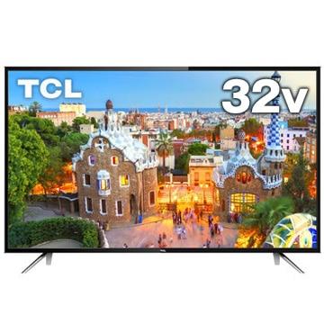 TCL 32型デジタルハイビジョン液晶テレビ 32D2901