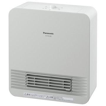 Panasonic セラミックファンヒーター (ホワイト) DS-FN1200-W