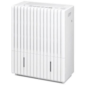 Panasonic ヒーターレス気化式加湿機(大容量)(ホワイト) FE-KXP20-W