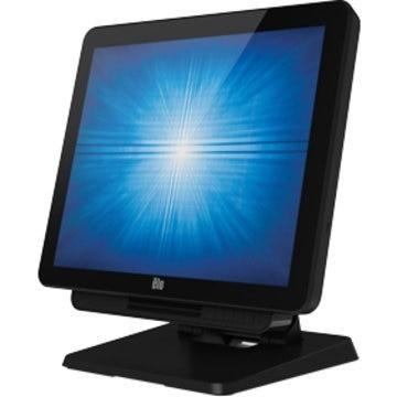 <ひかりTV>【送料無料】17型抵抗膜式タッチPC W7P ブラック SSD128GB E131508画像