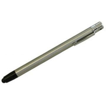 タッチパネル・システムズ タッチペン(超音波、抵抗膜式用) シルバー STYL-TOUCHPEN-PS