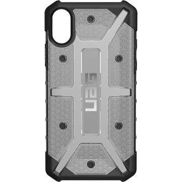UAG iPhone X用 Plasma ケース (アッシュ)