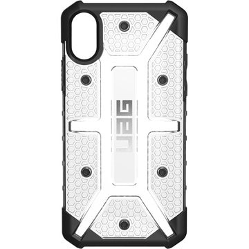 UAG iPhone X用 Plasma ケース (アイス)