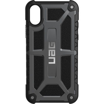 UAG iPhone X用 Monarch ケース (グラファイト)