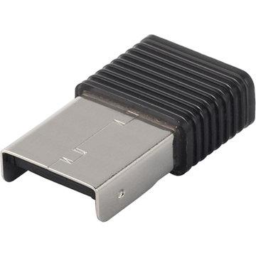 バッファロー Bluetooth4.0 Class1 USBマイクロアダプター ブラック BSBT4D100BK