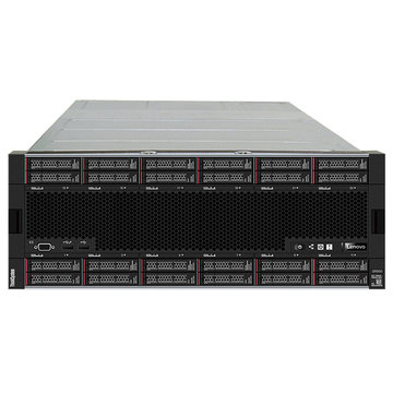 <ひかりTV>【送料無料】ThinkSystem SR950 SAP HANA 7X13A008JP画像