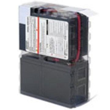 オムロン ソーシアルソリューションズ 交換バッテリ(BW100T/BW120T用) BWB120T