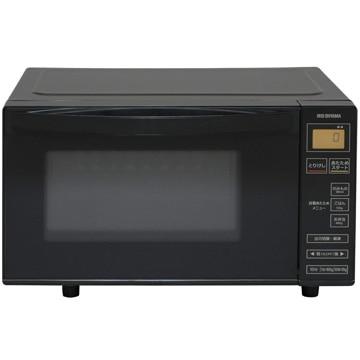 アイリスオーヤマ 電子レンジ 18L フラットテーブル IMB-FV1801