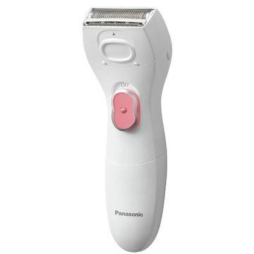 Panasonic 脱毛・除毛器 サラシェ (ピンク調) ES-WL50-P