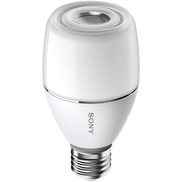 SONY LED電球スピーカー LSPX-103E26