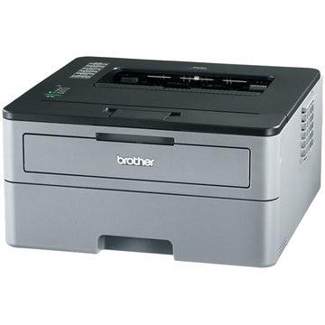 24時まで【超得クーポン】ブラザー A4モノクロレーザープリンター/30PPM/両面印刷 HL-L2330D  実質超特価!