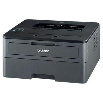 ブラザー A4モノクロレーザープリンター/34PPM/両面印刷/LAN HL-L2370DN