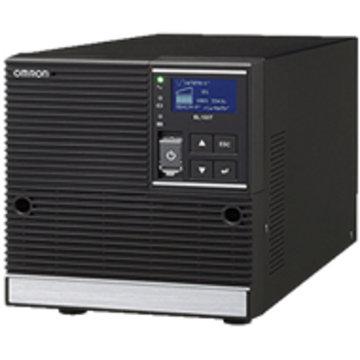 オムロン ソーシアルソリューションズ UPS ラインインタラクティブ/1000VA/900W/据置型 BL100T