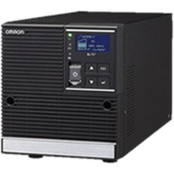 オムロン ソーシアルソリューションズ UPS ラインインタラクティブ/750VA/680W/据置型 BL75T