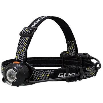 GENTOS ヘッドライト HEAD WARSシリーズ White Box 280lm HLP-1803