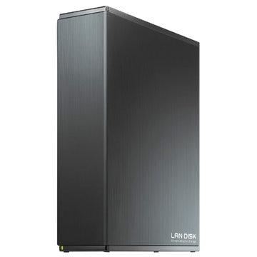 I-ODATA ネットワーク接続ハードディスク(NAS) 3TB HDL-TA3