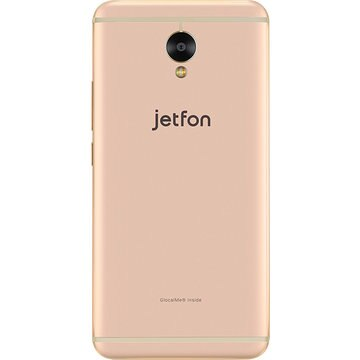 MAYA SYSTEM jetfon シャンパンゴールド G1701-CG