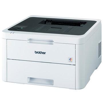 ブラザー A4カラーレーザープリンター 21,300円 +ポイント  HL-L3230CDW  【ひかりTVショッピング】