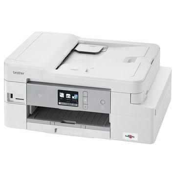ブラザー A4 IJ複合機/ADF/WLAN/手差/両面 DCP-J988N