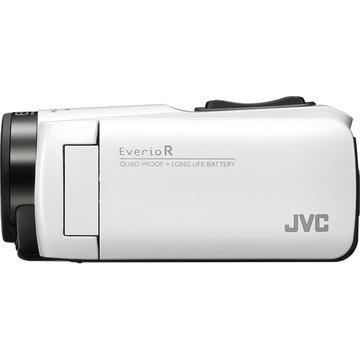 JVCケンウッド 32GBハイビジョンメモリームービー(シャインホワイト) GZ-R480-W