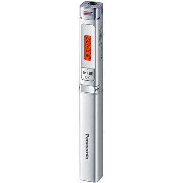 Panasonic ICレコーダー (シルバー) RR-XP009-S