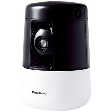 パナソニック HDペットカメラ (ブラック) KX-HDN205-K
