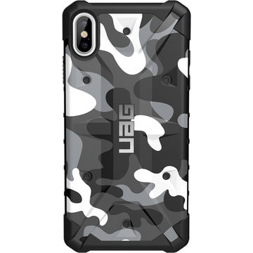 UAG iPhone XS Max PATHFINDERSE アークティックカモ