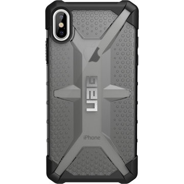 UAG iPhone XS Max PLASMAケース (アッシュ)