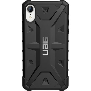 UAG iPhone XR PATHFINDERケース (ブラック)