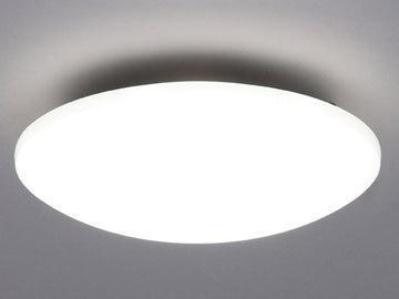 アイリス LEDシーリングライト 5.0 6畳調光 CL6D-AG