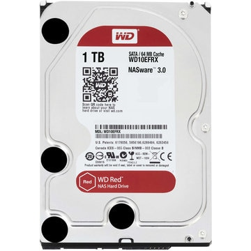 3.5インチ内蔵HDD 1TB SATA6Gb IntelliPower