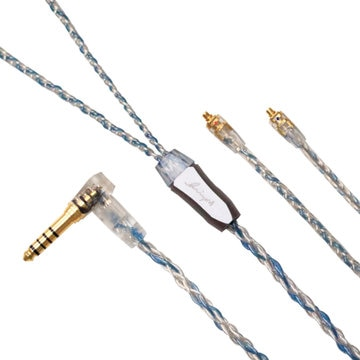 Luminox Audio LNA Booster Blue MMCX-4.4mmL LNA-BOB-MMCX-44L