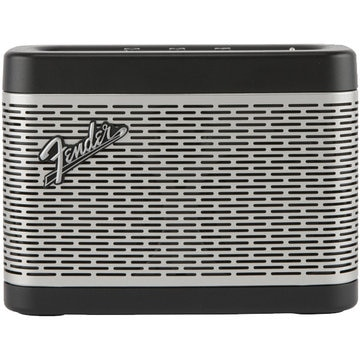 Fender Music NEWPORT BT Speaker Black 6960100000