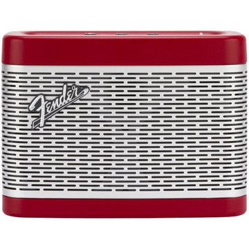 Fender Music NEWPORT BT Speaker Red 6960100054