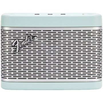 Fender Music NEWPORT BT Speaker Blue 6960100072
