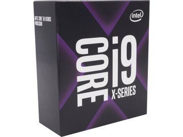 Intel Core i9-9940X (3.30GHz/LGA2066)