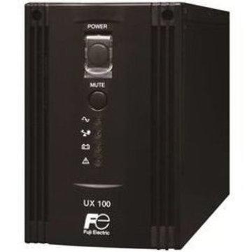 富士電機 UPS(3年間保証モデル) UX100 500VA/350W PET501J1CA/3YHFP