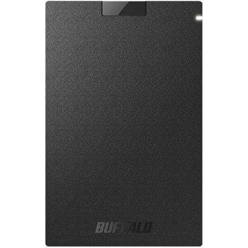 BUFFALO SSD-PG480U3-BA