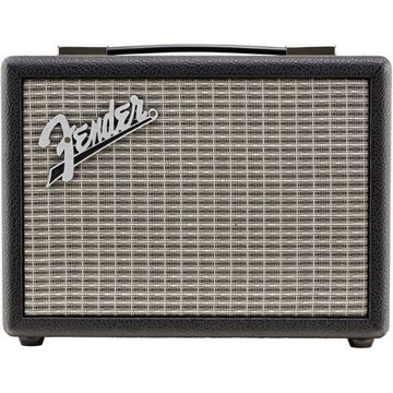 Fender Music INDIO BT Speaker Black FMI-6960133000