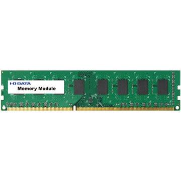 I-ODATA PC3-12800対応デスクトップPCメモリー 法人 4GB DY1600-4GR/ST