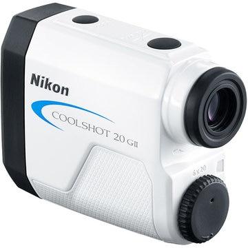 ニコン 携帯型レーザー距離計 COOLSHOT 20 GII LCS20G2