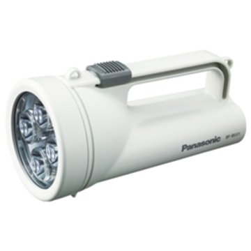 パナソニック LED強力ライト (ホワイト) BF-BS01P-W
