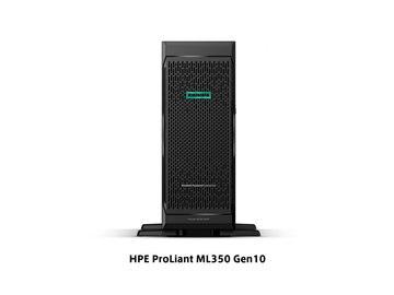 HP ML350G10 S4210 1P10C16GSAS8SFFP408iRPSGS P11051-291