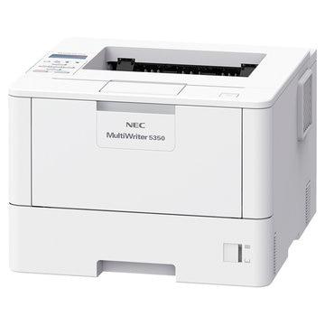 NEC A4モノクロページプリンタ MultiWriter 5350 PR-L5350