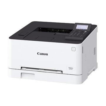キヤノン A4カラーレーザープリンター Satera LBP621C 3104C010